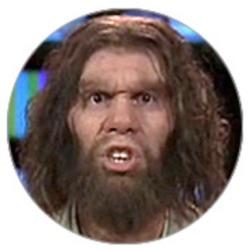 The Geico Caveman
